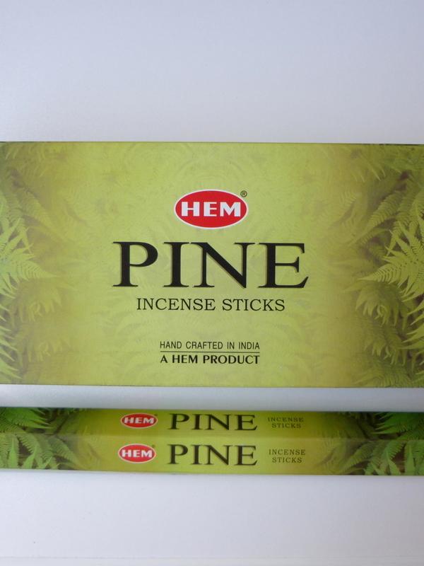 Pine / Den