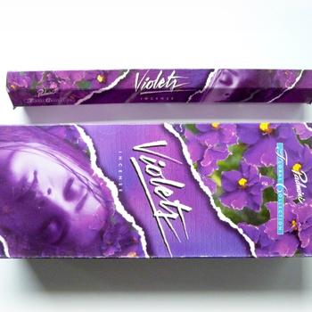 Violets (viooltjes)