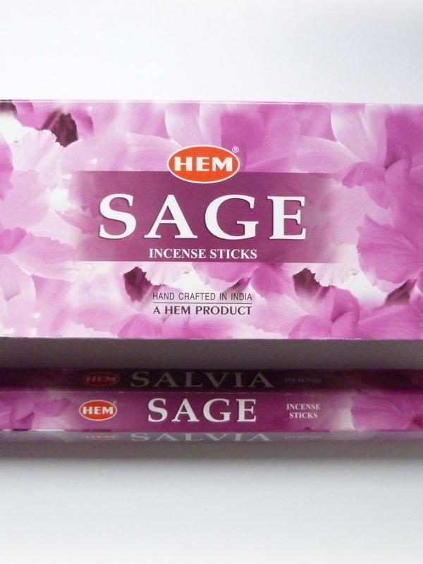 Sage (MOMENTEEL UIT VOORRAAD)!