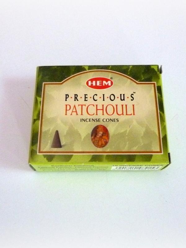 HEM Precious Patchouli