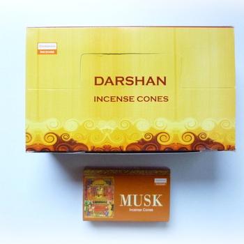 Darshan Musk