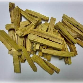 Palo Santo sticks 50 gram