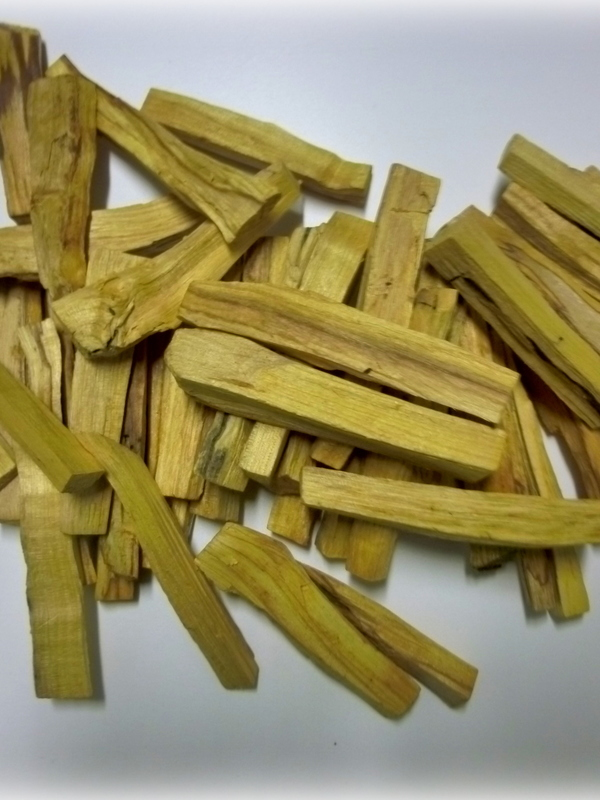Palo Santo sticks 50 gram