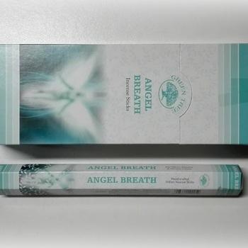 Angel breath