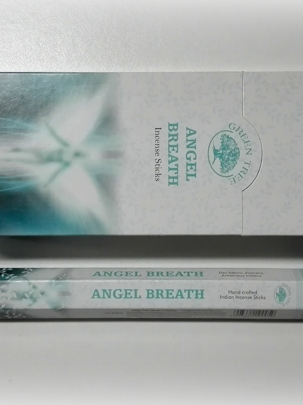 Angel breath