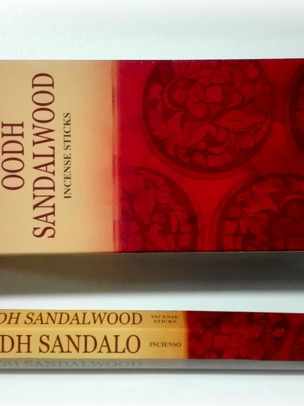 Oodh Sandalwood