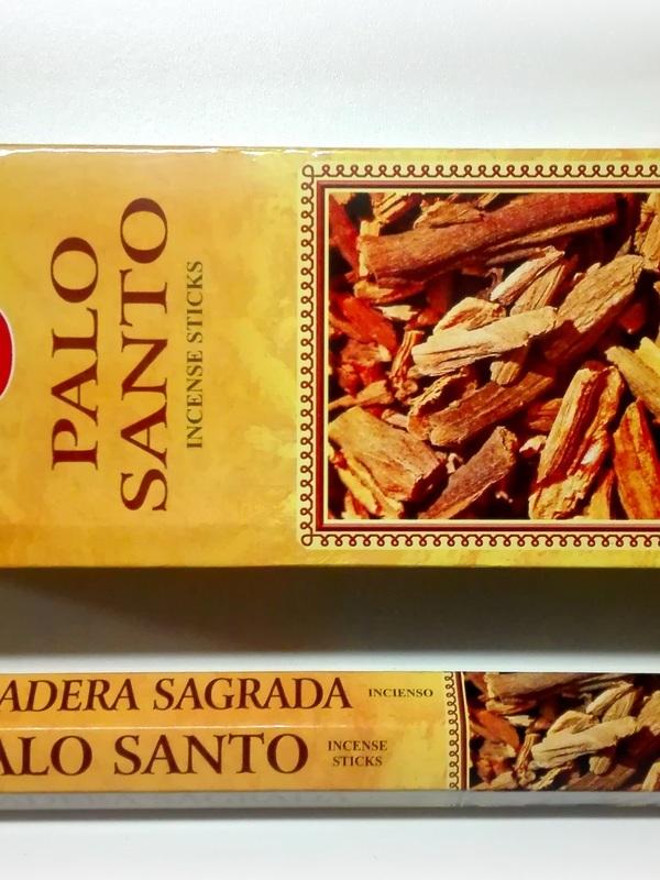 Palo Santo - HEM