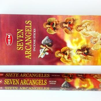 Seven Arcangels (MOMENTEEL UIT VOORRAAD)!