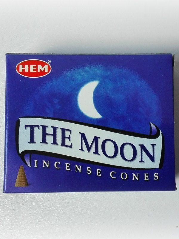 HEM the Moon