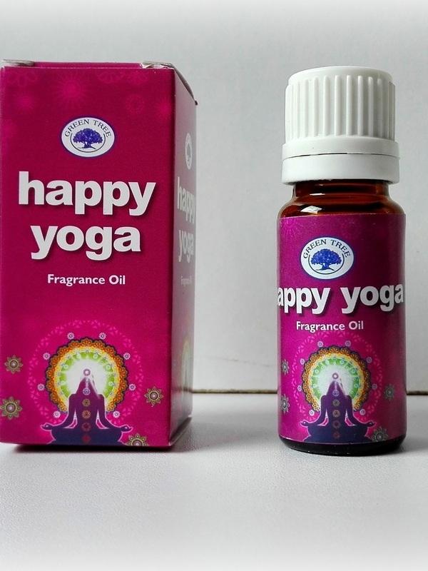 Happy yoga (MOMENTEEL NIET IN VOORRAAD)