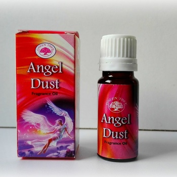 Angel dust (MOMENTEEL NIET IN VOORRAAD)