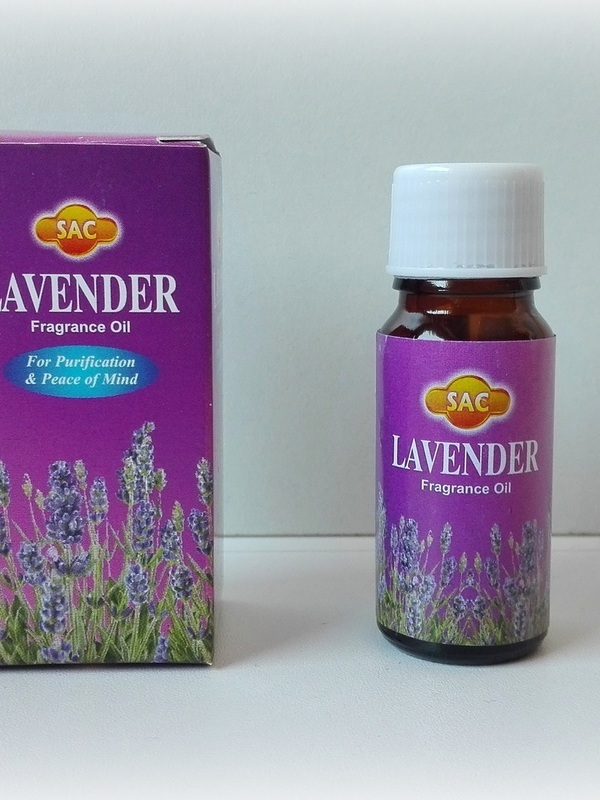 Lavendel (MOMENTEEL NIET IN VOORRAAD)