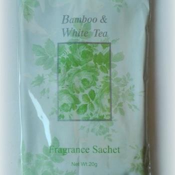 Bamboo & White Tea (groot)