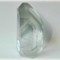 Bergkristal met fantoom