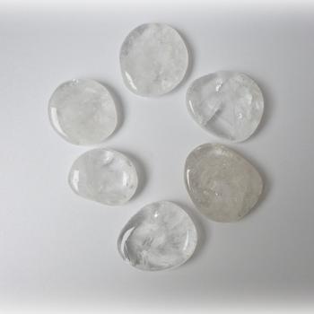 Oplegger Bergkristal