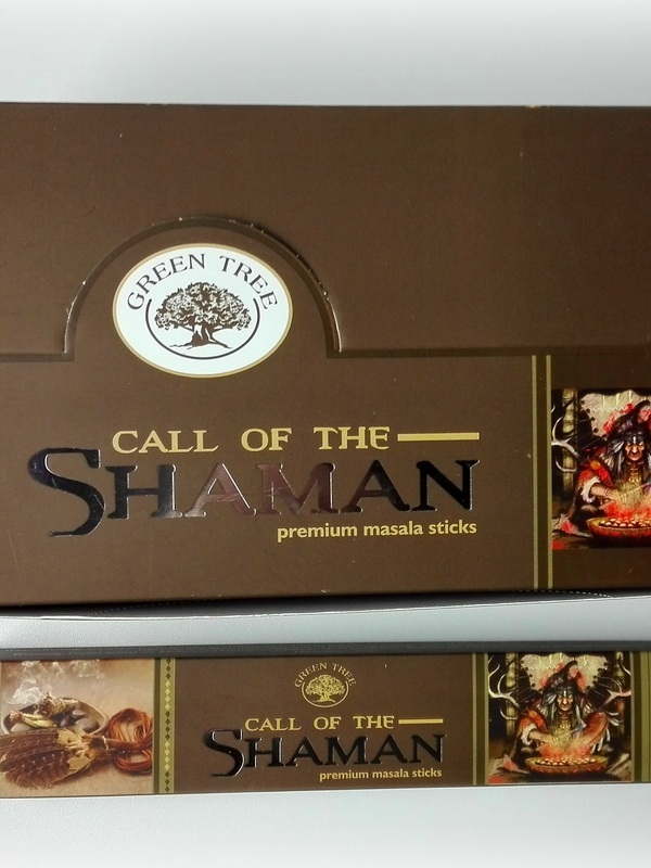 Call of the Shaman