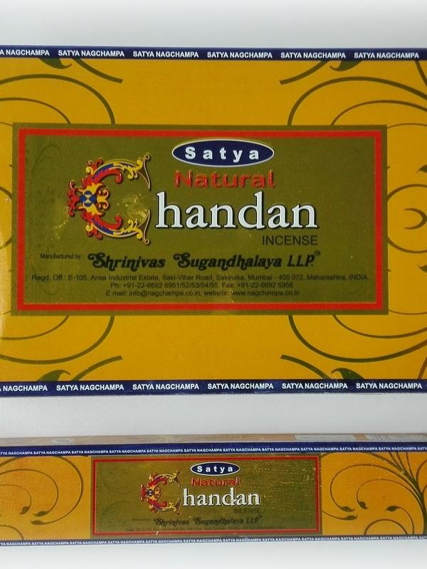 Natural Chandan