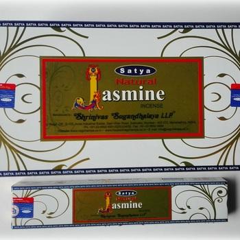 Natural Jasmine