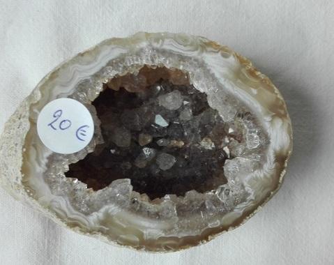 Agaat geode 03