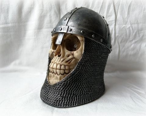 Ridder schedel
