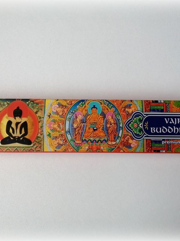Vajrayana Buddhist tantra
