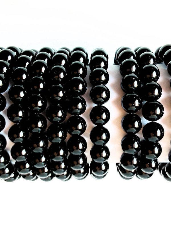 kogelarmband Onyx