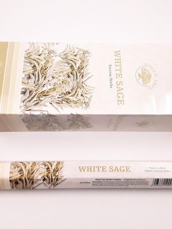 White sage hexa pack