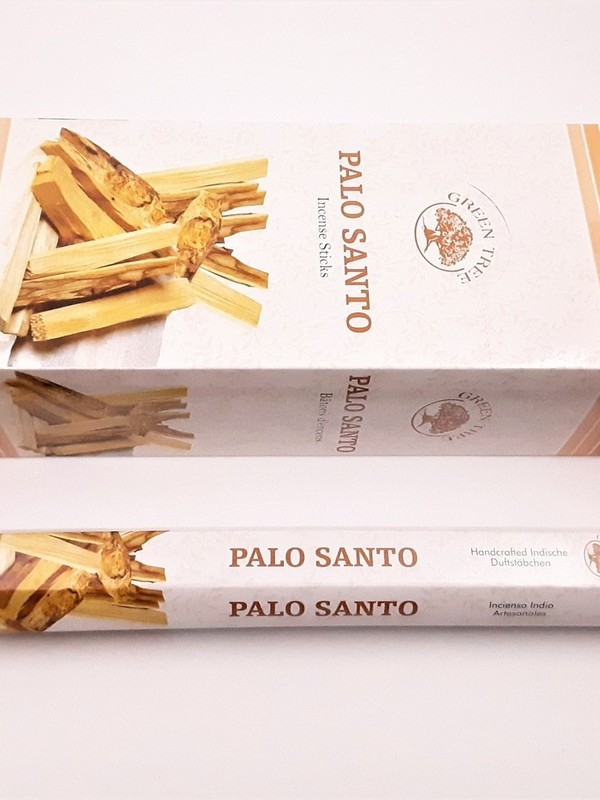 Palo Santo hexa pack