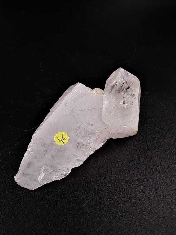 Bergkristal cluster 07