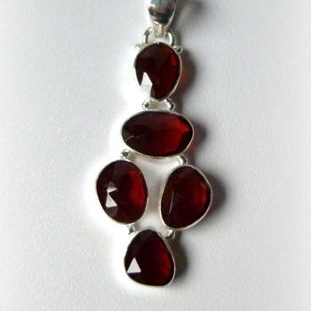 925/1000 Zilver juwelen