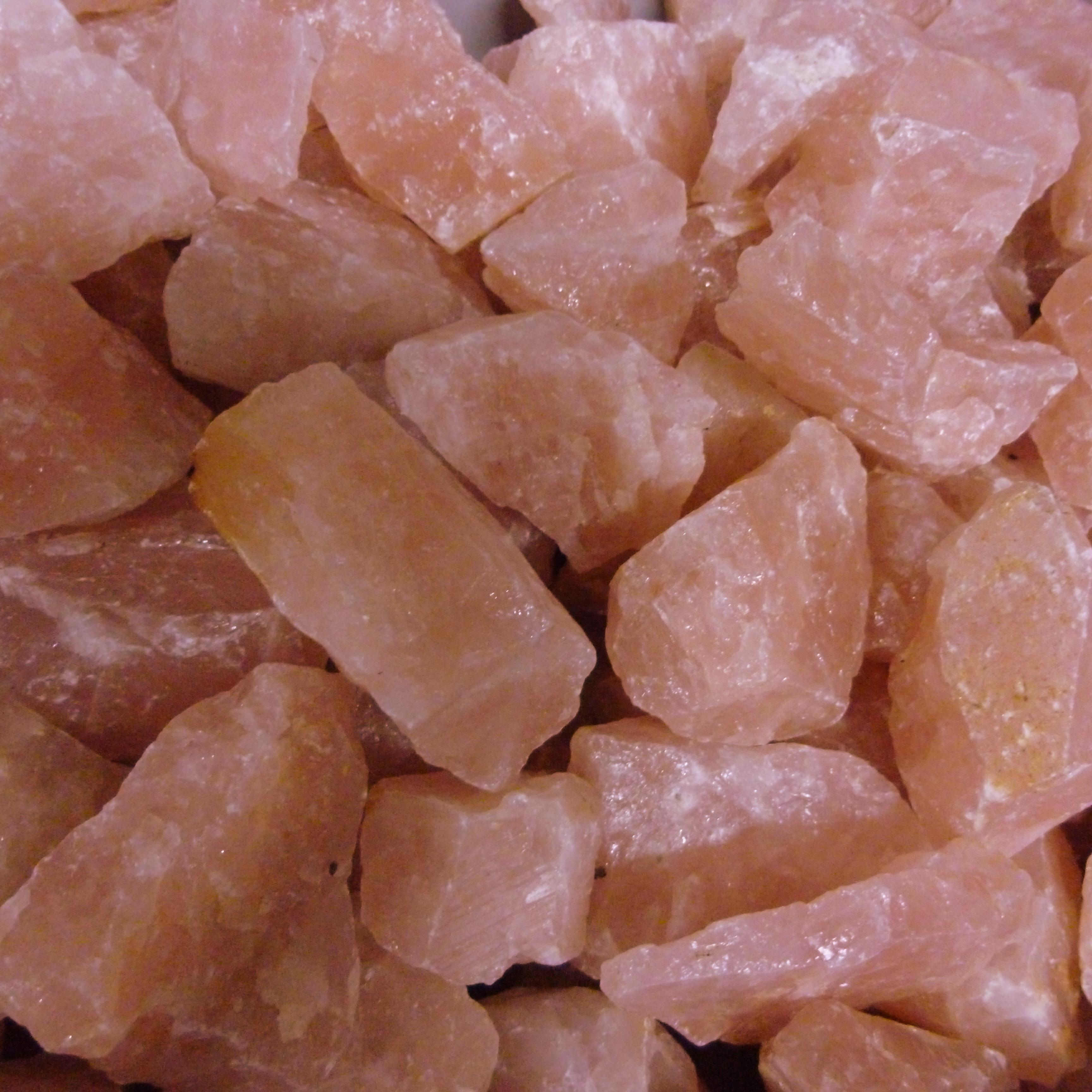 Mineralen per kilo